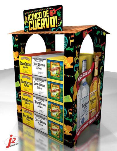 Cuervo Hut