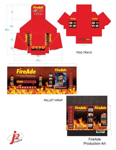 Fire Ade