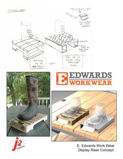 E Edwards 1